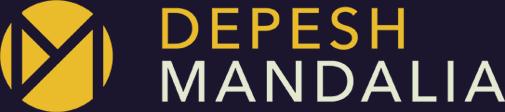 Depesh Mandalia